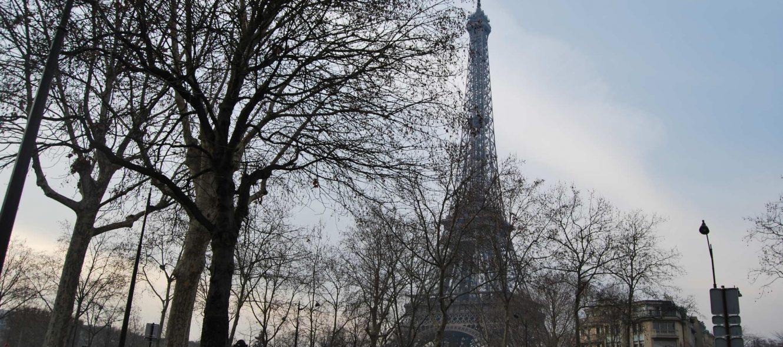 torre eifel paris - diogo pereira