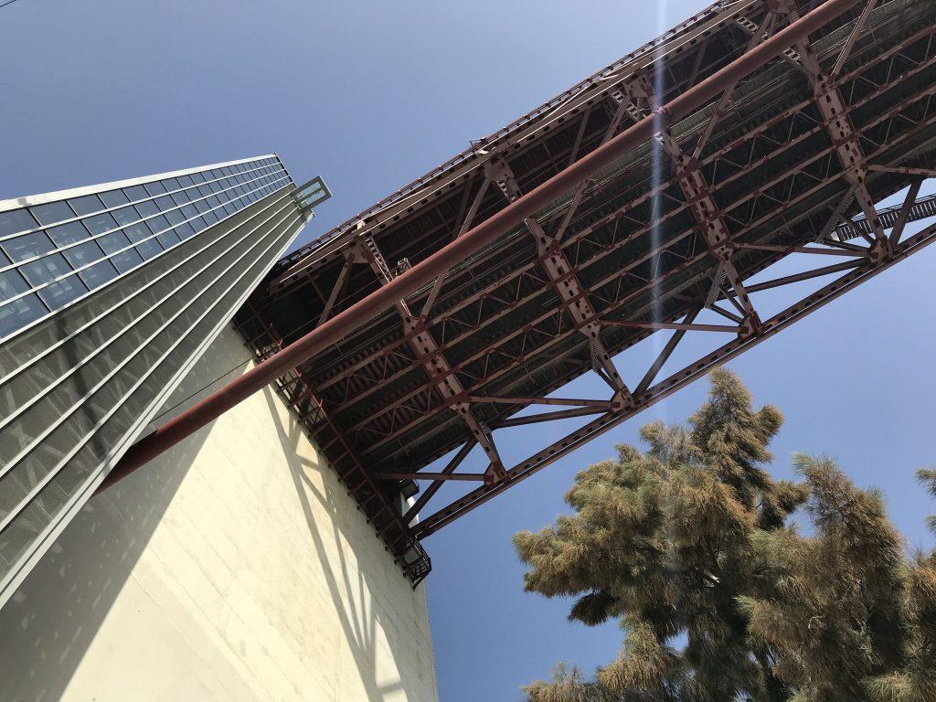 pilar 7 ponte 25 de abril lisboa 5 - diogo pereira