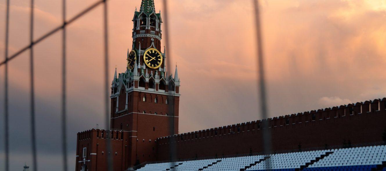 Kremlin 2 Moscovo Russia - Diogo Pereira