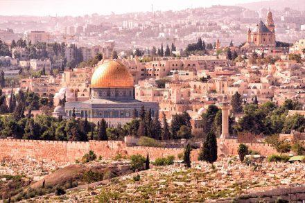 jerusalem israel - Pixabay