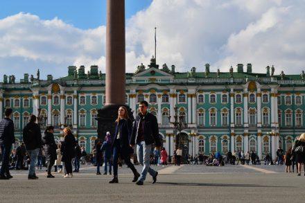 Hermitage 3 São Petersburgo Russia - Diogo Pereira
