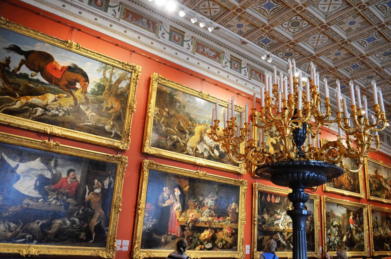 Hermitage - São Petersburgo Russia - Diogo Pereira