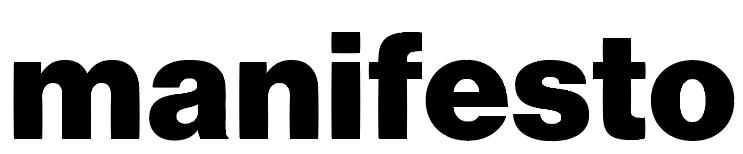 Manifesto_logo
