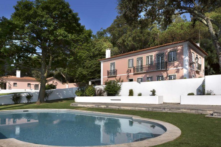 Casa do Presidente Villa