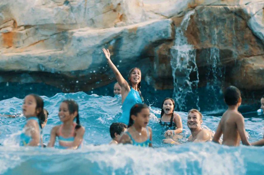 Punta Cana República Dominicana Turismo família - divulgação
