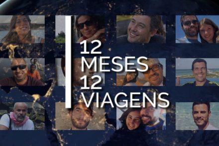 STILL 12 MESES 12 VIAGENS 2019