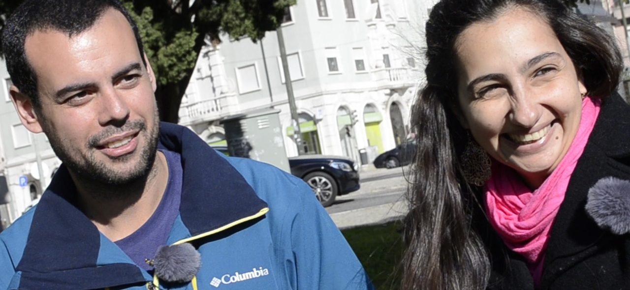 Ana e Tiago Pequenos na Estrada Viajar Viajar Viajar