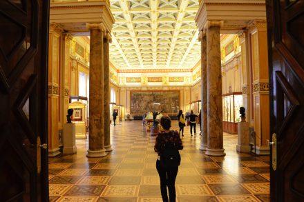 Hermitage 2 São Petersburgo Russia - Diogo Pereira