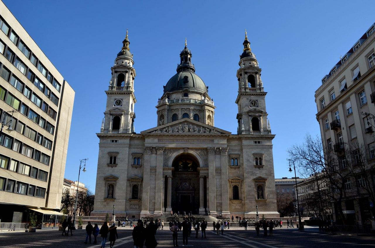 Igreja Mathias em Budapeste