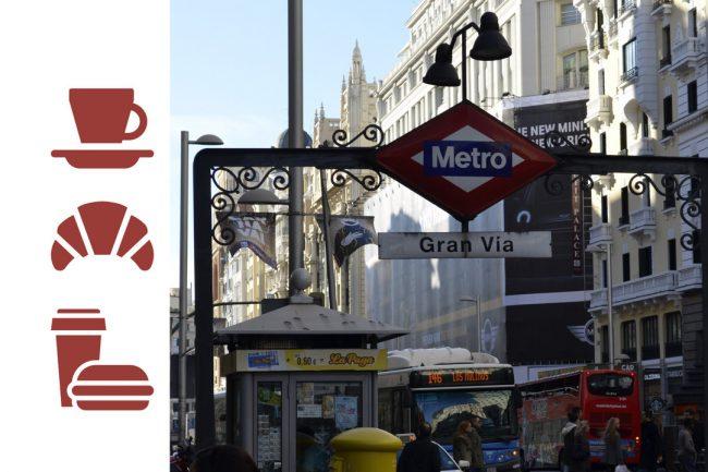 STILL Quanto custam as coisas em Madrid