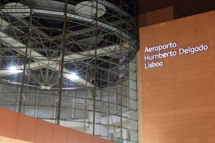 Aeroporto Humberto Delgado Lisboa. Foto de Pixabay