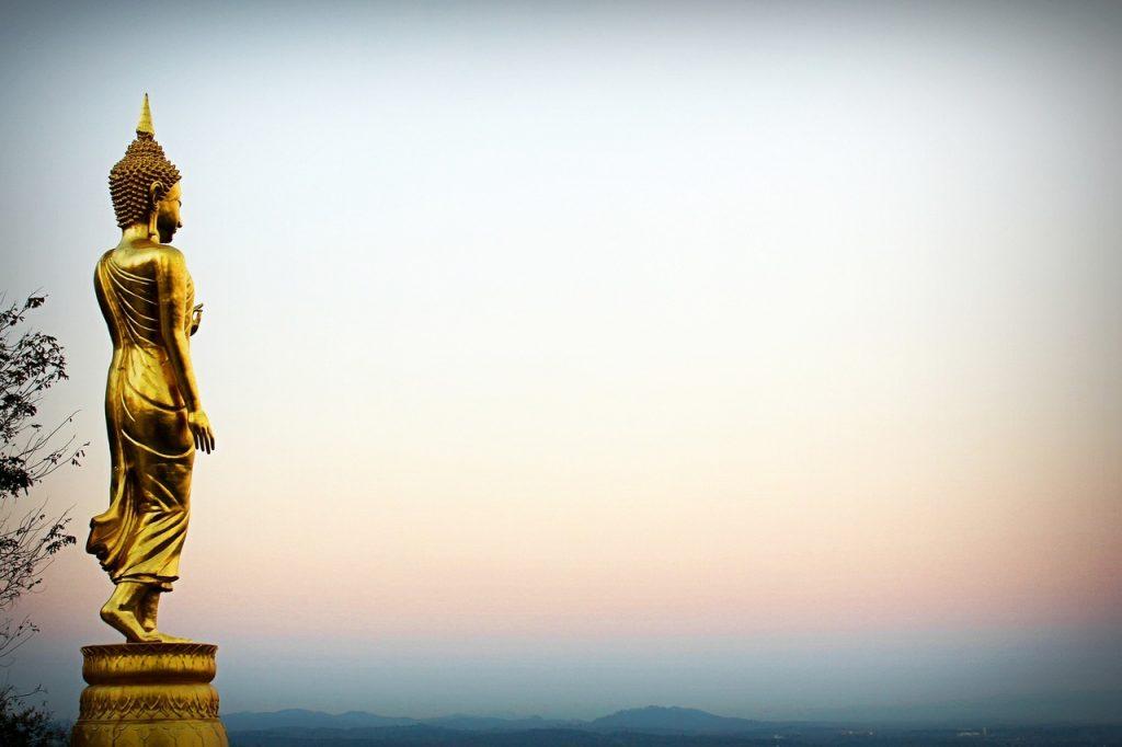 Província de Nan na Tailândia - Foto de Pixabay