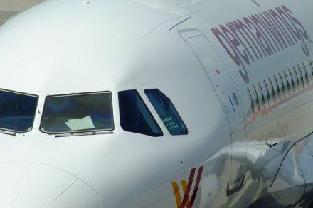 Avião da Germanwings