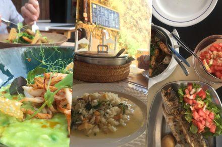 Restaurantes Alvor Algarve
