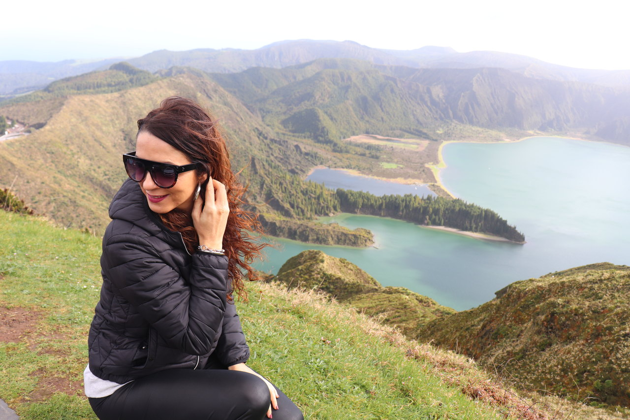 São Miguel em Açores. Foto de Carla Ferreira