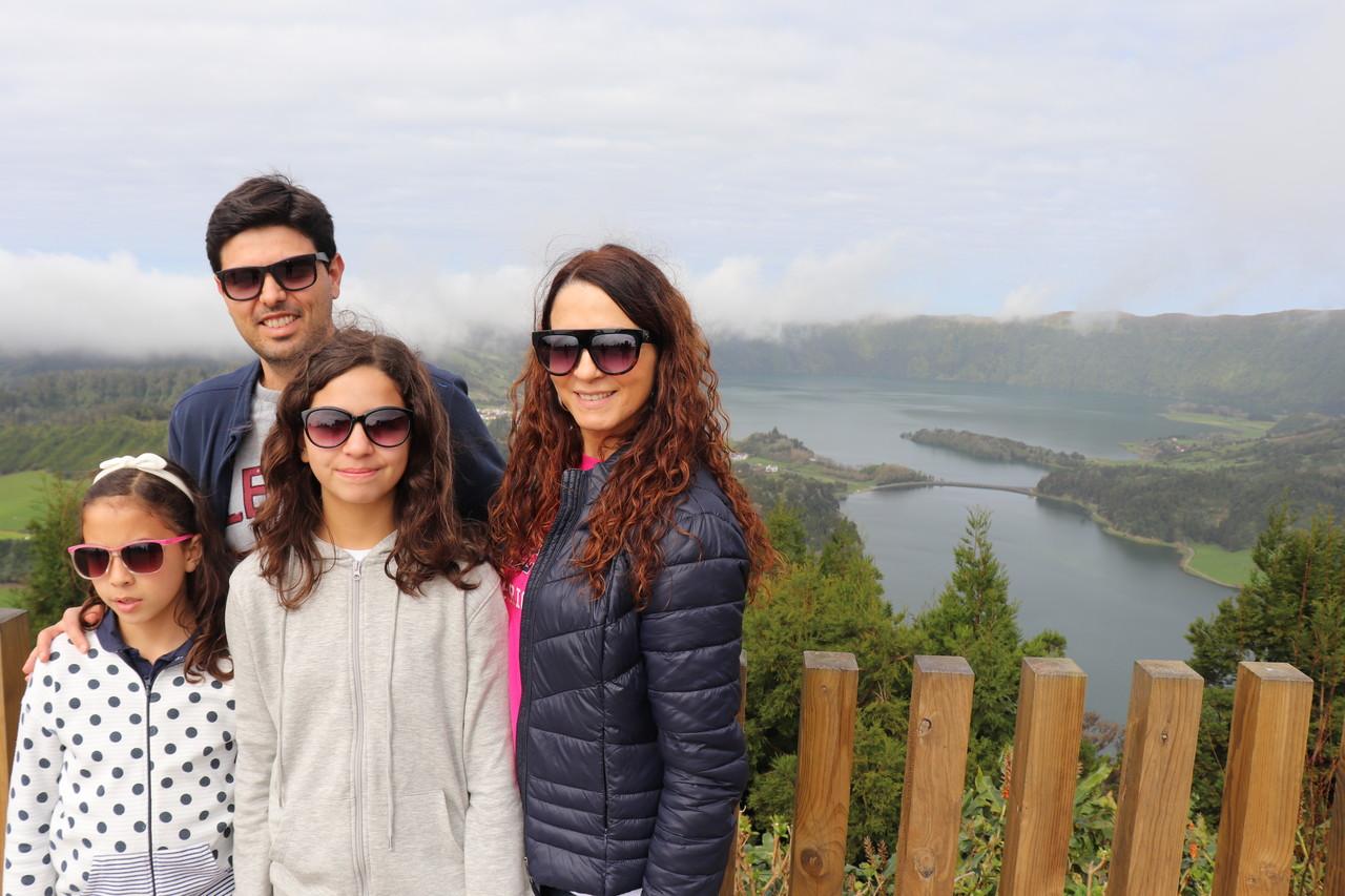 São Miguel nos Açores. Foto de Carla Ferreira