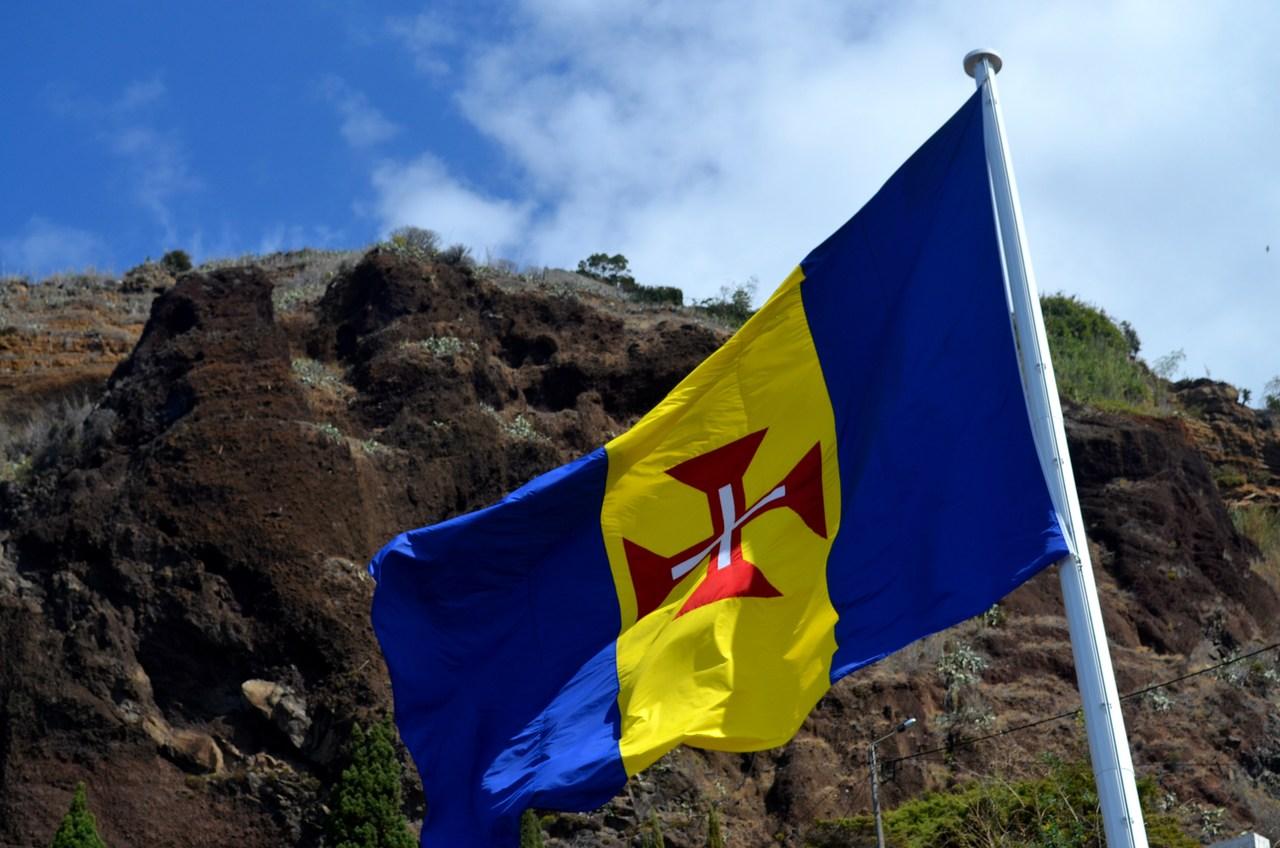 Bandeira da Região Autónoma da Madeira