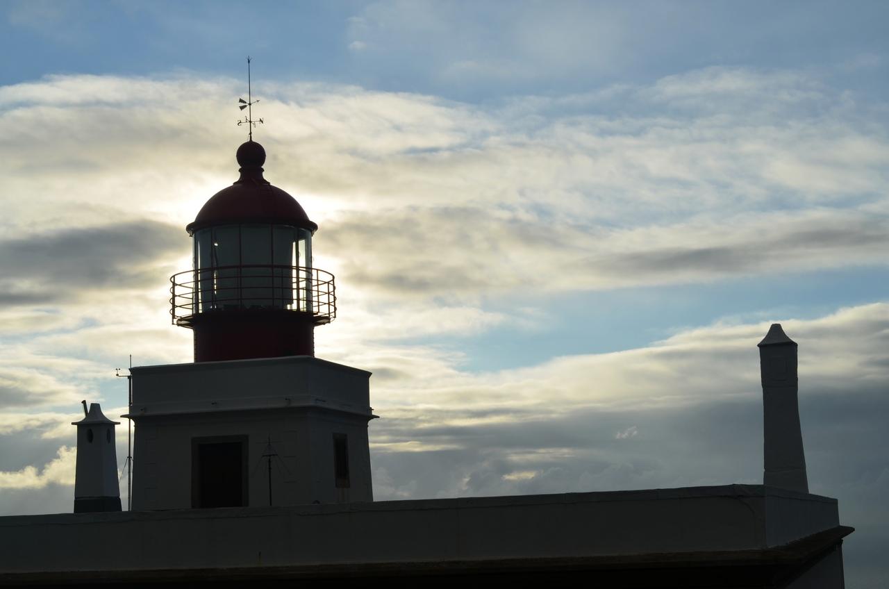 Farol da Ponta do Pargo na Madeira