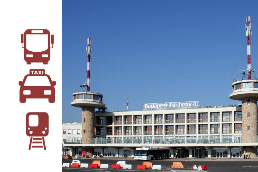 aeroporto de budapeste