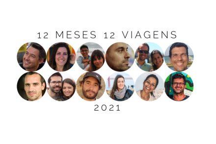 12 meses 12 viagens 2021 capa