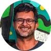 Jorge Vasssallo, escritor, líder de viagens e autor do blogue Fui dar uma Volta