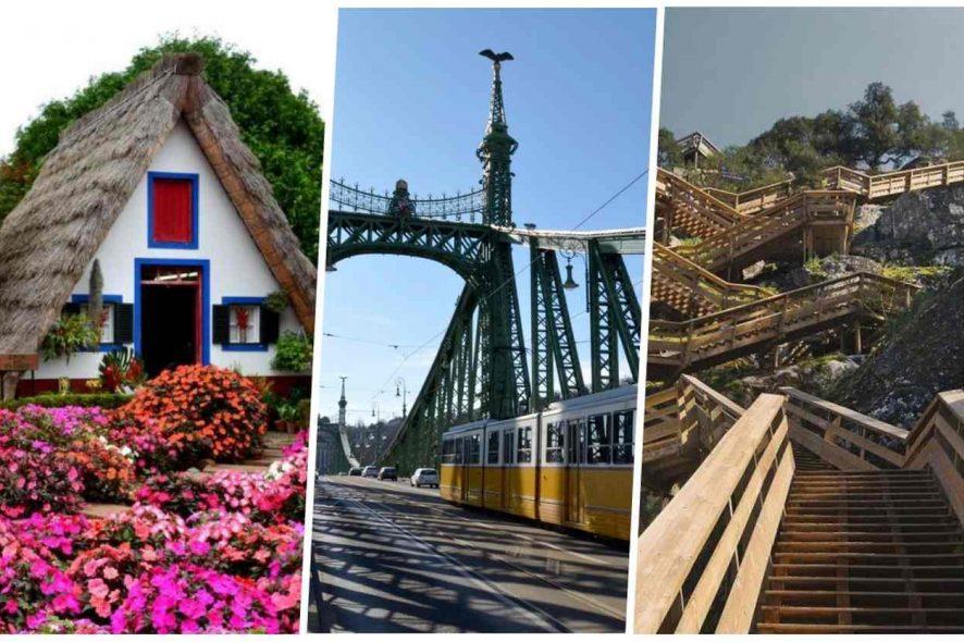 viagens nas pontes e feriados 2021 capa