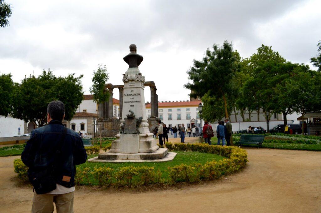 Jardim de Diana de Évora