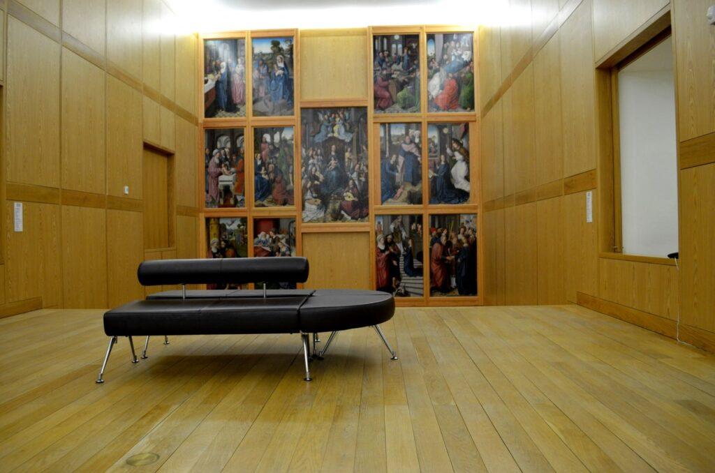 Museu Nacional Frei Manuel do Cenáculo de Évora