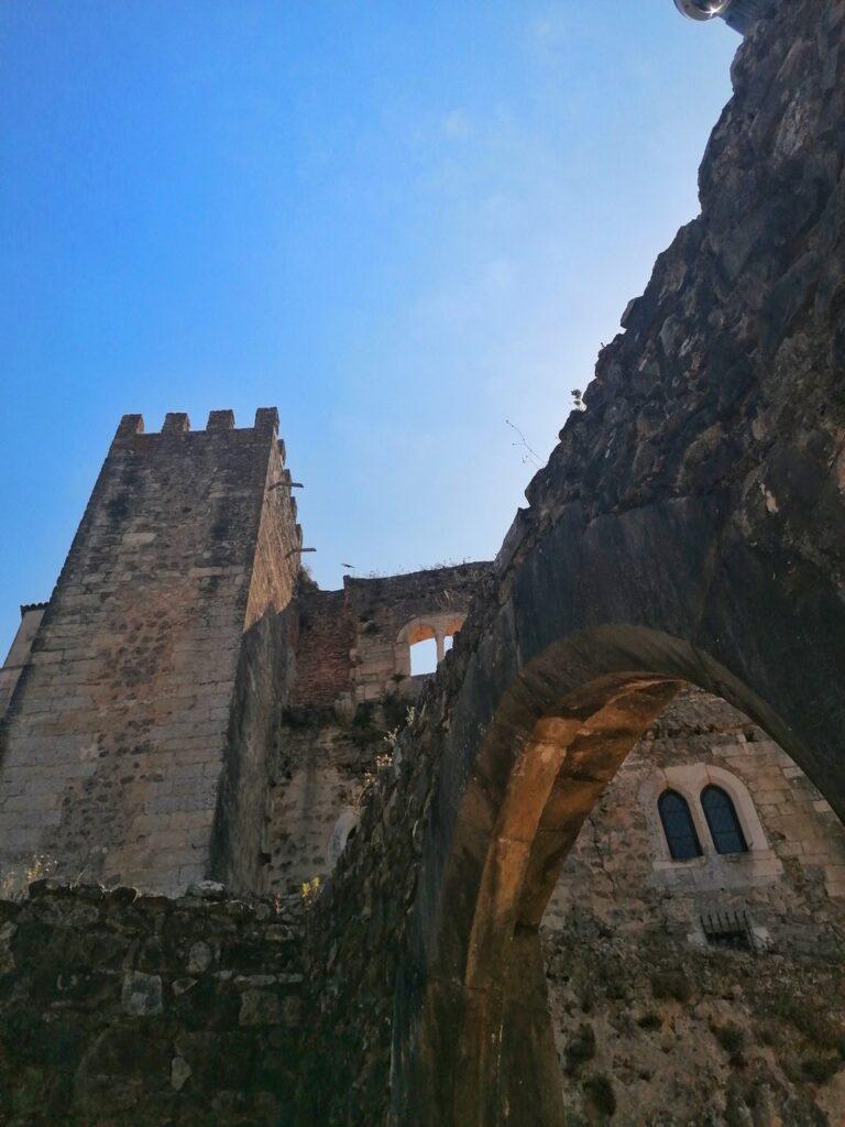 Castelo de Leiria 1