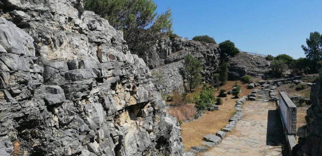 Jardim-da-Flora-Jurássica-Visita-ao-Monumento-Nacional-das-Pegadas-de-Dinossáurios-em-Ourém